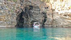 www.tourdelgolfo.com grotta visita guidata