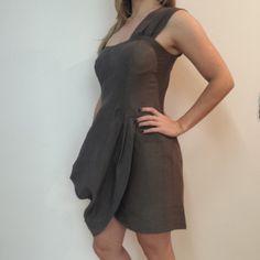 Dressbe | Vestido Seda Animale #moda #dress