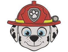 This item is unavailable Paw Patrol Cupcakes, Paw Patrol Cake, Paw Patrol Party, Paw Patrol Birthday, Paw Patrol Marshall, Embroidery Designs, Paw Patrol Coloring, My Little Pony Twilight, Shadow The Hedgehog