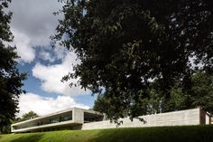 PHOTOS. Architecture: Les gagnants du prix ArchDaily 2015 - Sambade House / spaceworkers (Portugal)