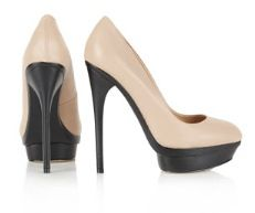 These Topshop shoes are a lovely colour #TopshopPromQueen