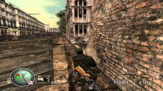 Sniper Elite 1 PC Games Screenshots