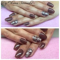 Gel Nails Refill For Aliona