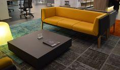 @Quadrifogliouff #SaloneDelMobile2015 #isaloni #diseño #oficinas #furniture #LoViEnDesignersInHome #Office #lobby #waitingroom