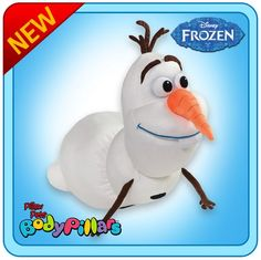 1000 Images About Olaf Pillow Pet Coming Soon On