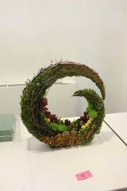 I see this filled with fruits and nuts for the taking Christmas Flowers, Christmas Wreaths, Christmas Decorations, Grave Flowers, Silk Flowers, Grave Decorations, Flower Decorations, Fresh Wreath, Garden Workshops