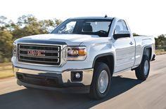 VWVortex.com - Learn Me Full Size Regular Cab Trucks(Ram, Chevy ...