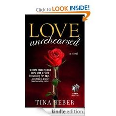 The Amazing Tina Reber has done it again! With this, her sequel to Love Unscripted. I love every moment of being in Ryan & Taryn's world, love them, love their family & friends! Somehow we have to champion for these two books to become a movie! I KNOW they'd be perfect on screen!! Let's make these stories VERY WELL KNOWN & get some attention shed on them by the right people and set the gears in motion! POST & repost and get this puppy going viral so we can see our beloved characters on screen.