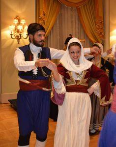 Λαογραφικός Χορευτικός Όμιλος Κρήτες - Iστορικός Σύλλογος Ρεθυμνίων Αττικής «ΤΟ ΑΡΚΑΔΙ»