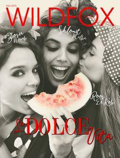 WILDFOX | La Dolce Vita