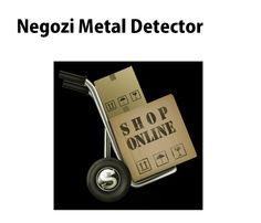 Metal Detector, List, Detector De Metal