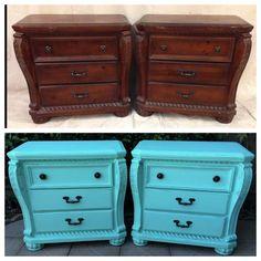 Everyone Can Make! 19 DIY Refurbished Furniture Ideas