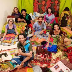 Grupo: Os Tapetes contadores de histórias