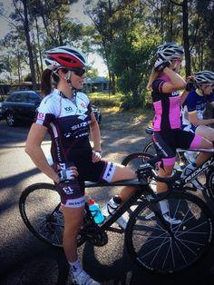 cyclingchicks: Em Viotto canberra