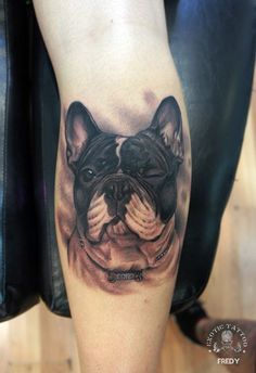 Fredy Tattoo - Murcia, Spain. exotictattoomurcia@hotmail.com