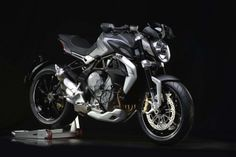 MV Agusta Brutale 800 Dragster 2014...that rules.