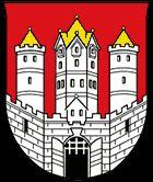 Autoankauf Exclusiv: Dies ist das Wappen der Stadt Salzburg