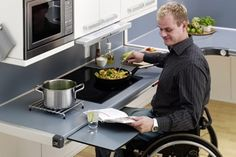 Access ABLE Kitchens & Sinks
