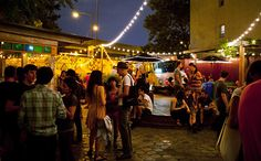 Williamsburg in Brooklyn in New York City – Dining, Shopping, Nightlife and Hipster Heaven