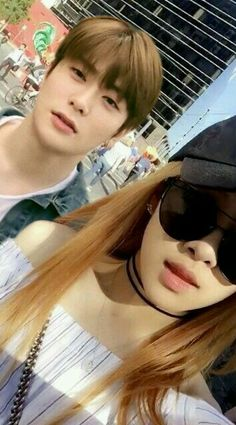 addicted #jaehyun #rose #jaerose #blackpink #nct