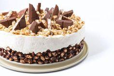 Be My Valentine, Cereal, Pastel, Bakery, Breakfast, Desserts, Food, Brownies, Drink
