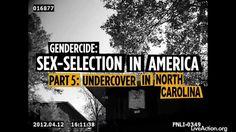 Part 5: North Carolina abortion clinics facilitate the killing of a girl...