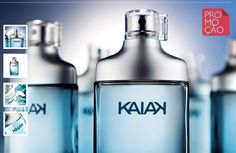 Desodorante Colônia Kaiak Masculino de R$ 99,00 por R$ 79,00