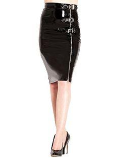 Natalie Rock mit Zipverschluss