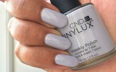 Vinylux Thistle Thicket (spring 2015)