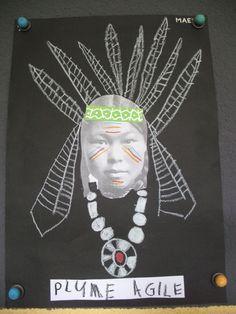 Le grand chef indien !