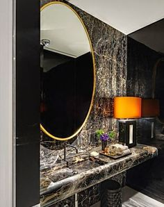 South Shore Decorating Blog: The Most Glamorous of Rooms