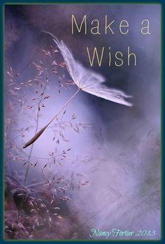 #wish #love #freedom #purple #inspiration #spiritual #nancyfortier