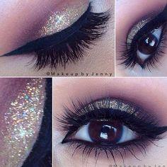 LoLus Fashion: Love This Eyes Look