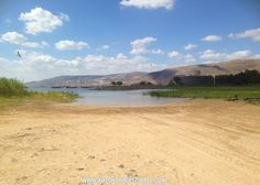 Sea of Galilee, 2015 www.artsncraftsisrael.com Kibbutz Ginosar - looking over to the Yigal Alon Museum (the home of the Ancient Galilee Boat).