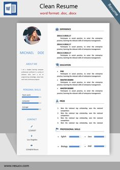 Bio Resume Examples A Good Resumea Proper Resume Administrative Assistant Resume An .