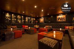 Whiskey Room function venue at Eau de Vie (Darlinghurst)