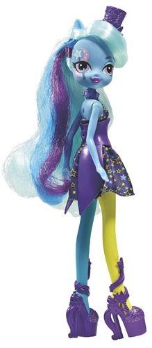 Trixie Lulamoon RR dress up