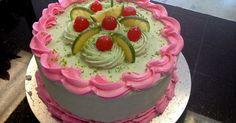 ... cakes on Pinterest   Beautiful birthday cakes, Birthday cakes and