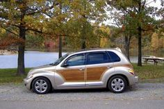 The PT Cruiser was always panned by critics but I loved it. I never had the chance to own one.