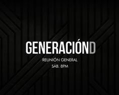 Generación D - Metalero