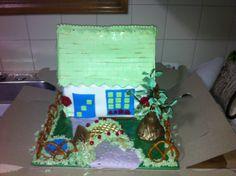 House Cake/Torte