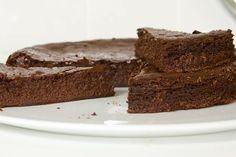 Φοντάν σοκολάτας Cake Cookies, I Foods, Chocolate Cake, Sweet Treats, Cakes, Desserts, Recipes, Chocolate Pound Cake, Chocolate Cobbler