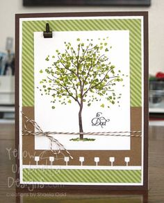 For dad by Shaela - Cards and Paper Crafts at Splitcoaststampers