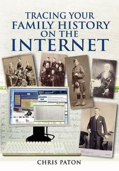 Tracing Your Family History on the Internet: The internet is revolutionizing family history research. Every day new records and resources are placed online and new methods of sharing research and communicating across cyberspace become available. Never before has it been so easy to research family history and to gain a better understanding of who we are and where we came from. #genealogy