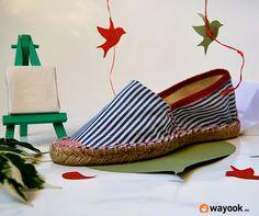 Son numerosas las personas que optan por llevar zapato cómodo, especialmente en los meses de verano. Para ello, las alpargatas son una de las mejores opciones, pero ¿sabes realmente como limpiar alpargatas?