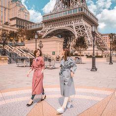 @lilian1005 Parisian Macao Hotels And Resorts, Parisian