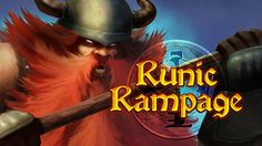 Runic Rampage : il ne faut pas embêter le nain avec une épée à deux mains (sortie App Store)