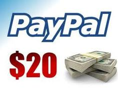$20 PayPal or Amazon – Flash Giveaway!! (Ends 4/16 11:59pmEST)