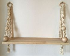 Macrame Wall Hanging Patterns, Macrame Plant Hangers, Macrame Art, Macrame Design, Macrame Projects, Macrame Patterns, Macrame Jewelry, Wall Plant Hanger, Diy Crafts For Home Decor