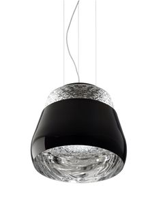 """Valentine   moooi.com by Marcel Wanders """"A magic mirror and the power of crystals transform a simple shell into an endless light bouquet of flowers"""", Marcel Wanders"""